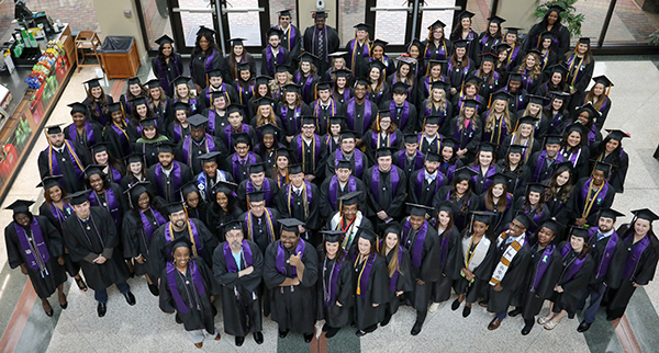 MGA to Graduate Nearly 700 Students at Fall 2019 Commencement