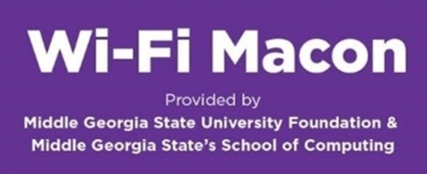 Wi-Fi Macon to Launch Downtown on November 18
